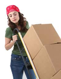 Moving Out Of Your Home Moving Out When